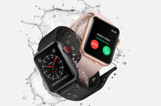 蘋果發表會除了iPhone X之外還有這些:Apple TV 4K、可通話新Apple Watch,AirPods無線充電盒悄悄亮相 @LPComment 科技生活雜談