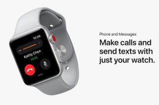 eSIM終於登台!各大電信5/11開賣LTE版Apple Watch Series 3(持續更新) @LPComment 科技生活雜談