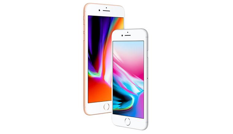台灣大哥大iPhone 8 / 8 Plus資費方案出爐,舊換新、VIP再折抵