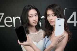 華碩旗艦ZenFone 4 Pro與大電力手機ZenFone 4 Max即日起上市 @LPComment 科技生活雜談