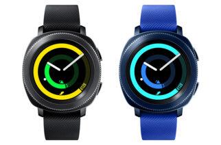 新款Gear Sport智慧手錶及Gear IconX無線運動藍牙耳機10月下旬在台開賣 @LPComment 科技生活雜談