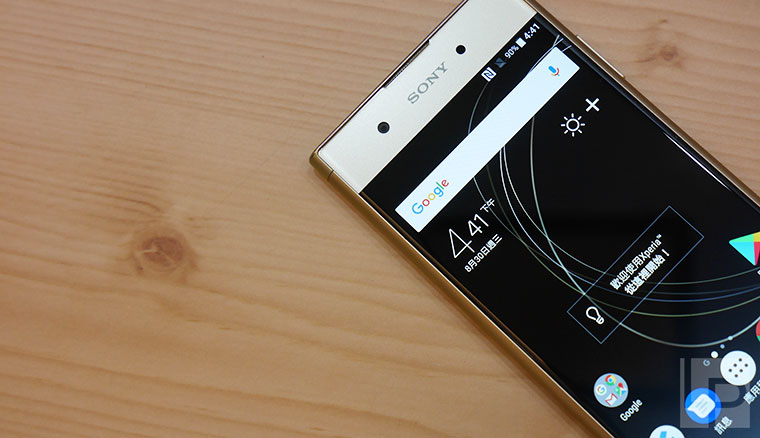動手玩/Sony Xperia XZ1、XZ1 Compact、XA1 Plus新機登台亮相!