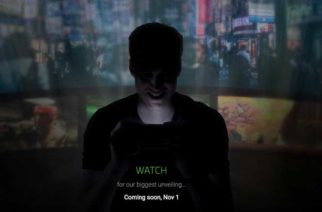 Razer發出11/1發表會預告,雷蛇手機或將於當日登場 @LPComment 科技生活雜談