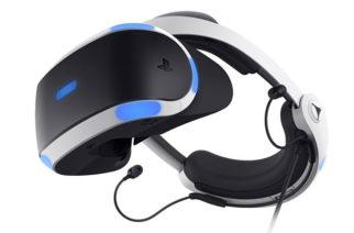 SIE推出PlayStation VR小改款機型:簡化連接線、加入內建耳機與HDR功能 @LPComment 科技生活雜談