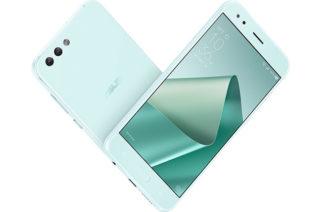 華碩ZenFone 4即日開賣「薄荷綠」新色4GB RAM版本,6GB RAM版本開放預購10月中上市 @LPComment 科技生活雜談