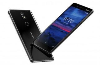 Nokia 7在中國發表:同樣具備蔡司認證相機與前後雙拍功能,價格只有Nokia 8一半 @LPComment 科技生活雜談