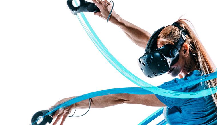 HTC將在CES 2018展示Vive VR/AR成果,新手機可能要再等等