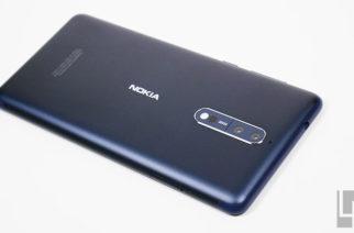 Nokia 8開箱實測:旗艦級硬體好棒棒、蔡司雙相機多種模式好好玩 @LPComment 科技生活雜談
