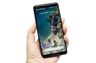 Google Pixel 2 XL開箱!6吋18:9大螢幕與頂級原生安卓使用體驗的集合體 @LPComment 科技生活雜談