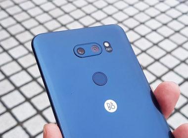 LG V30+ 性能電力實測,與 G6/V20/G5 比一比 @LPComment 科技生活雜談