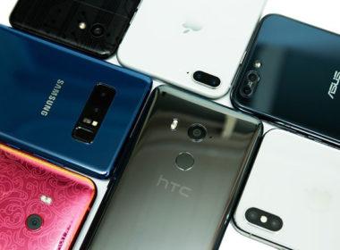 7款手機拍照大亂鬥!iPhone X、HTC U11+對決i8 Plus、U11、Note 8、Pixel 2、ZF 4 Pro @LPComment 科技生活雜談