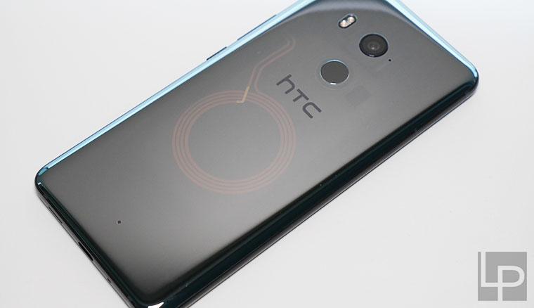 HTC公佈2018年3月份自結營業收入27.7億、1~3月累計87.9億元