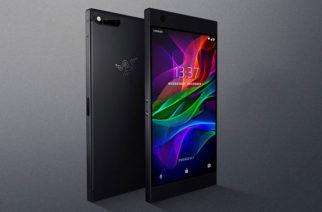 Razer Phone通過NCC電磁審查,台灣上市有希望! @LPComment 科技生活雜談