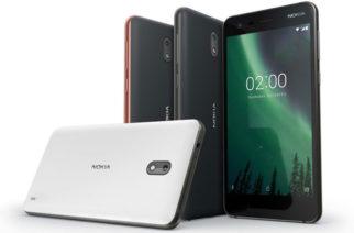 諾基亞發表超低階手機Nokia 2,搭載高通s212處理器與1GB RAM @LPComment 科技生活雜談