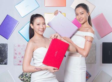Nexstgo在台發表AVITA LIBER多彩型格筆電,雙12開賣限量4折 @LPComment 科技生活雜談