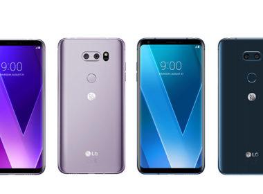 LG V30+影音旗艦12/22在台上市24900元,網路預購即日開跑 @LPComment 科技生活雜談