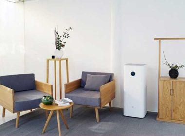 小米推出大尺寸米家空氣淨化器Max,擁有更強的空氣淨化效率 @LPComment 科技生活雜談