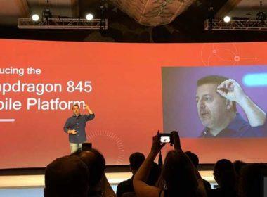 高通正式揭曉Snapdragon 845!小米雷軍站台,並宣布下代旗艦機將搭載 @LPComment 科技生活雜談