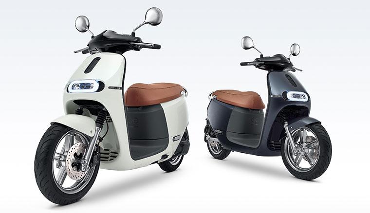 Gogoro 2 Deluxe小改款上市!性能不變、外型更時尚
