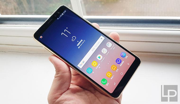TrendForce : 2018三星成長受考驗,新一代iPhone優化規格提升市占
