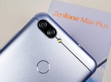 ASUS ZenFone Max Plus (M1)相機實測:雙鏡頭一鍵切換超廣角、支援人像景深 @LPComment 科技生活雜談