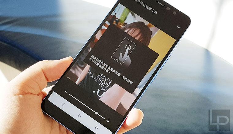 HTC公佈2018年1月份自結營業收入為新台幣34億