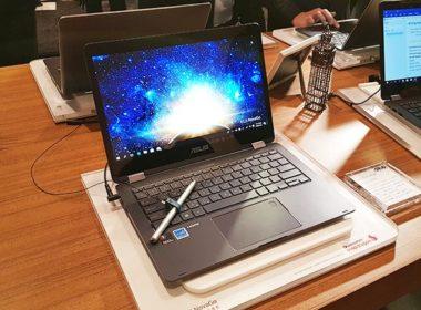 華碩常時連網筆電NovaGo在台上市,中華電信獨推0元資費 @LPComment 科技生活雜談