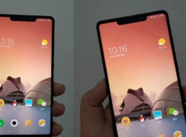 神似iPhone X的小米手機7或小米MIX 2S? 最快將在MWC 2018亮相 @LPComment 科技生活雜談