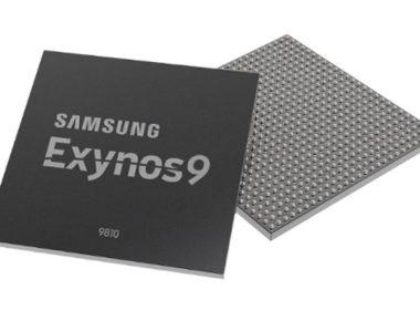 三星發表Exynos 9810處理器:單核效能提升2倍、多核提升40%,Galaxy S9可望搭載! @LPComment 科技生活雜談
