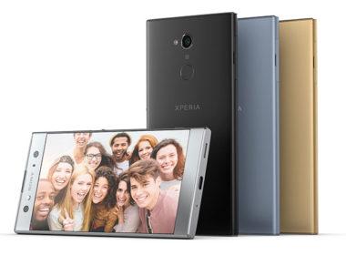 Sony新款手機揭曉 確定就是Xperia XA2、Xperia XA2 Ultra與Xperia L2 @LPComment 科技生活雜談