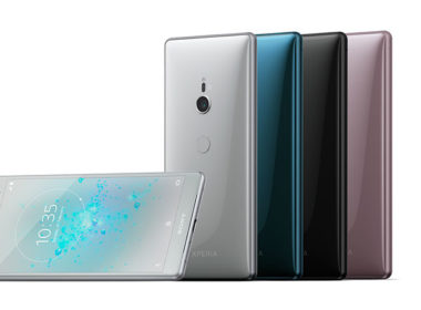 全新外型、影音攝錄再升級!Sony Xperia XZ2發表,3月登台 @LPComment 科技生活雜談