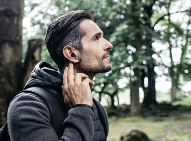 Sony Xperia Ear Duo智慧無線耳機發表,5月在台上市 @LPComment 科技生活雜談