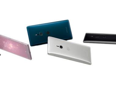 Sony XZ2、XZ2 Compact與前代機種規格比一比(與XZ1、XZ1 Compact、XZ Premium) @LPComment 科技生活雜談