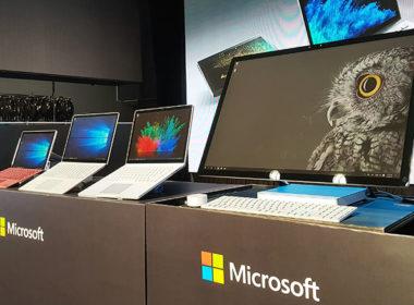 動手玩/Surface Book 2台灣2/9上市,Surface Studio、Dial確認3月登台 @LPComment 科技生活雜談
