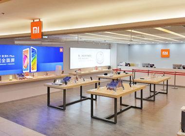台北三創小米專賣店開幕!手機、周邊、米家商品都能現場體驗 @LPComment 科技生活雜談