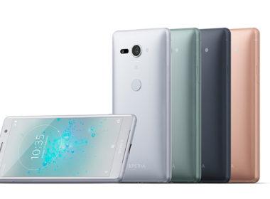 Sony發表5吋輕旗艦Xperia XZ2 Compact,規格很強但暫與台灣無緣 @LPComment 科技生活雜談
