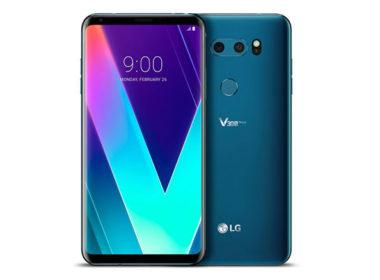 LG V30S ThinQ發表:導入大量人工智慧,與Google技術深度整合 @LPComment 科技生活雜談