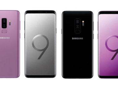 台灣上市資訊公布:三星S9、S9+定價25500、28900元起,3/16開賣! @LPComment 科技生活雜談