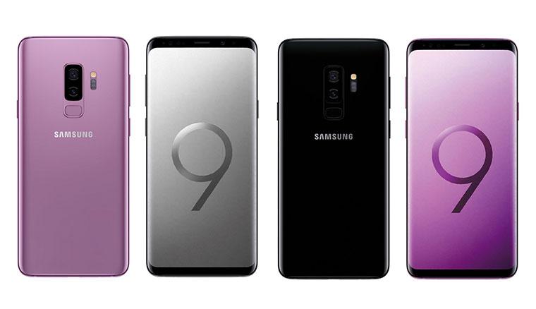 對於三星S9 / S9+的第一印象:在前代幾乎無缺點的基礎上,方方面面又更完善了