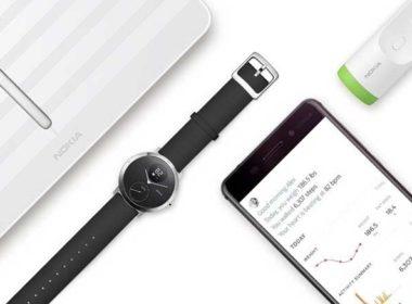 收購Withings未有預期效果 Nokia宣布重新調整數位健康事業發展策略 @LPComment 科技生活雜談