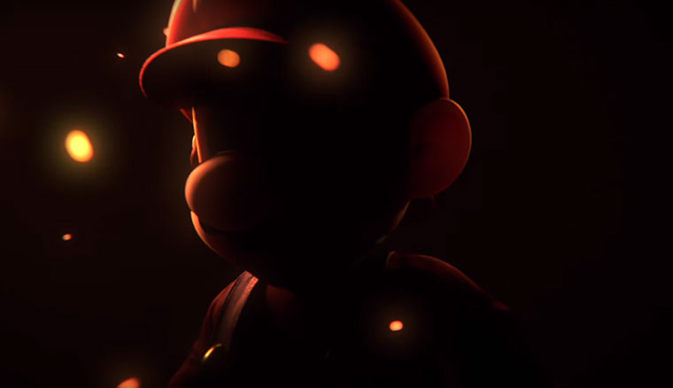 《任天堂明星大亂鬥》確定登入Nintendo Switch,2018推出