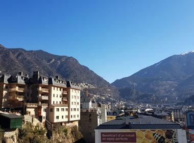 走訪庇里牛斯山間秘境安道爾Andorra:巴塞隆納搭客運3小時,2天1夜的輕旅行剛剛好 @LPComment 科技生活雜談