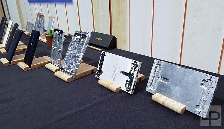 Nokia 7 Plus、Nokia 6在台發表,強調蔡司相機、製作工藝與原生安卓體驗
