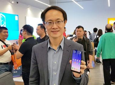 小米林斌:遊戲手機是全新嘗試,手機定位將更明確,且會在第一時間推出5G手機 @LPComment 科技生活雜談