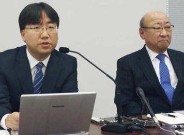 管理層年輕化:46歲的古川俊太郎成為任天堂第六任社長 @LPComment 科技生活雜談