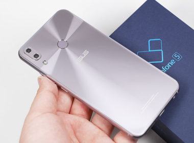 ASUS ZenFone 5Z旗艦6+64版6/11開賣,頂規8+256版7月中上市 @LPComment 科技生活雜談