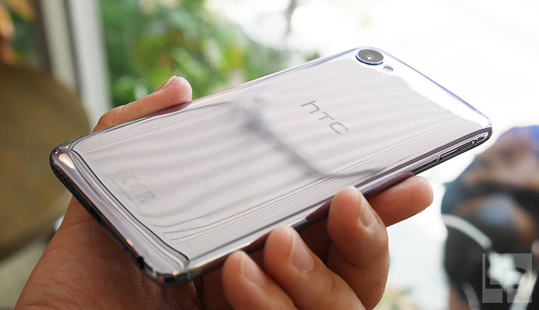 平價美型全螢幕手機:HTC Desire 12動手玩!(台灣上市預購資訊)