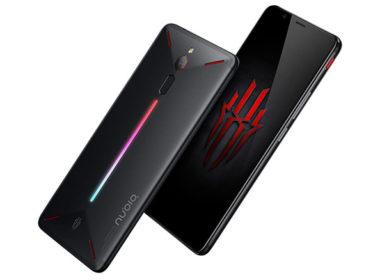 Nubia正式揭曉紅魔手機 搭載RGB背光設計、與熱門手機遊戲合作優化 @LPComment 科技生活雜談
