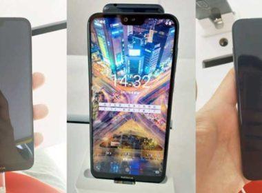 HMD首款瀏海拳螢幕手機Nokia X於北京快閃店亮相 @LPComment 科技生活雜談