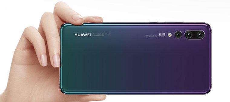 萬飇:華為5G手機2019推出、P與Mate系列不會合併、新機可望加入防水與無線充電功能